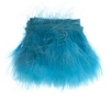 Marabou Trim 3-4in Aprox. 13g 1Yd Turquoise